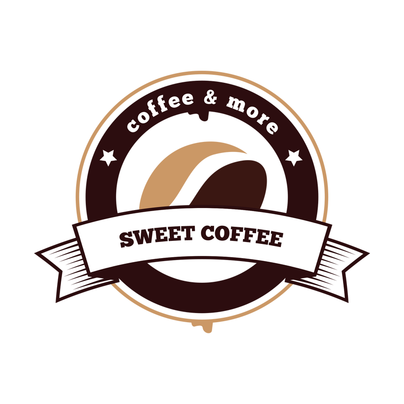 Sweet Coffee-Logo
